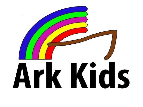 Ark kids Paars
