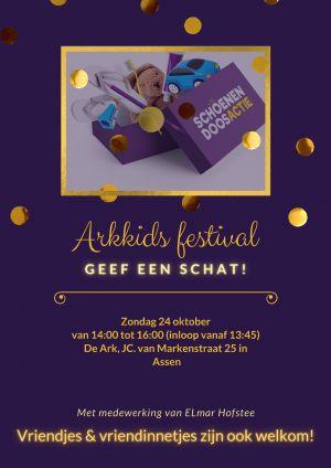 Ark Kids Festival