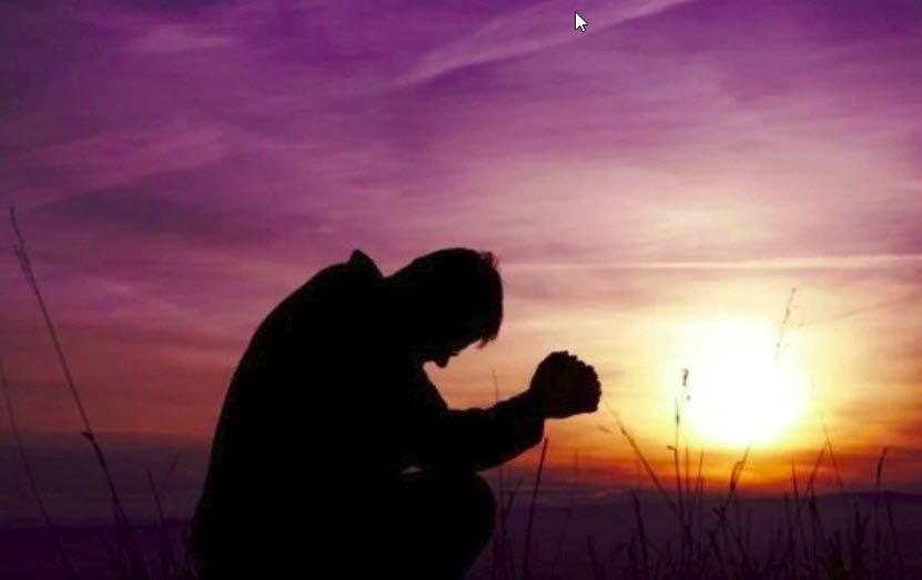 Online Gebeds(m)uur