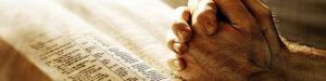 Actie wees een gebedsbuddy